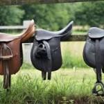 equestrian saddles