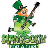 ShamRockin For a Cure in Alpharetta GA
