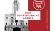 2020 Top Performing Agents
