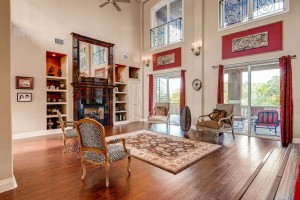 15812 Fontaine Ave Austin TX-small-013-12-Family Room-666x444-72dpi