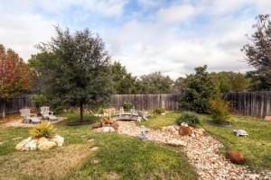 2505 Peterson Dr Cedar Park TX-small-029-26-Back Yard-666x445-72dpi