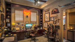 Casita-Home Office