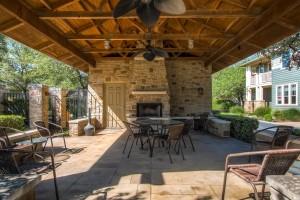 13604 Caldwell Dr 8 Austin TX-large-027-24-Community Fire Place-1500x1000-72dpi