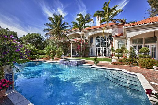 Davie Fort Lauderdale Area Real Estate The O Flaherty