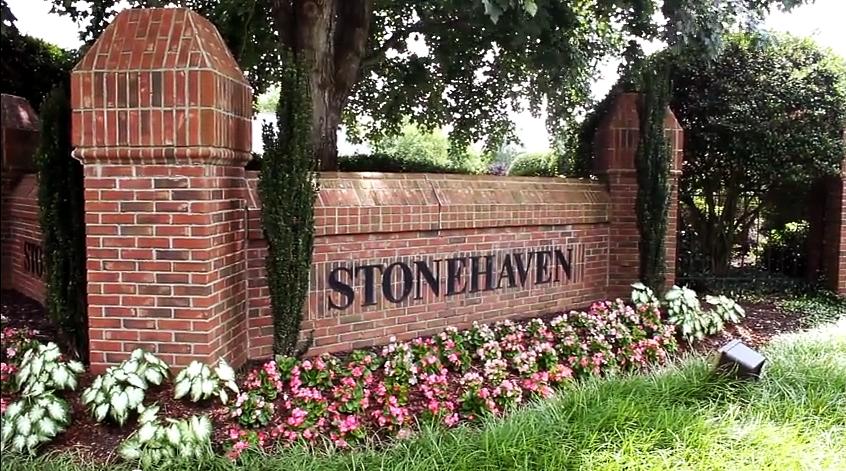Stonehaven Homes Simpsonville