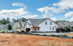 New Construction Homes In Greenville Spartanburg Sc