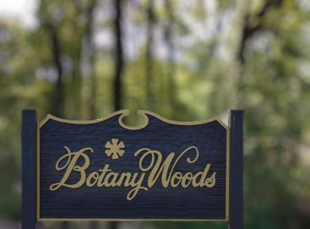 Botany Woods Greenville SC
