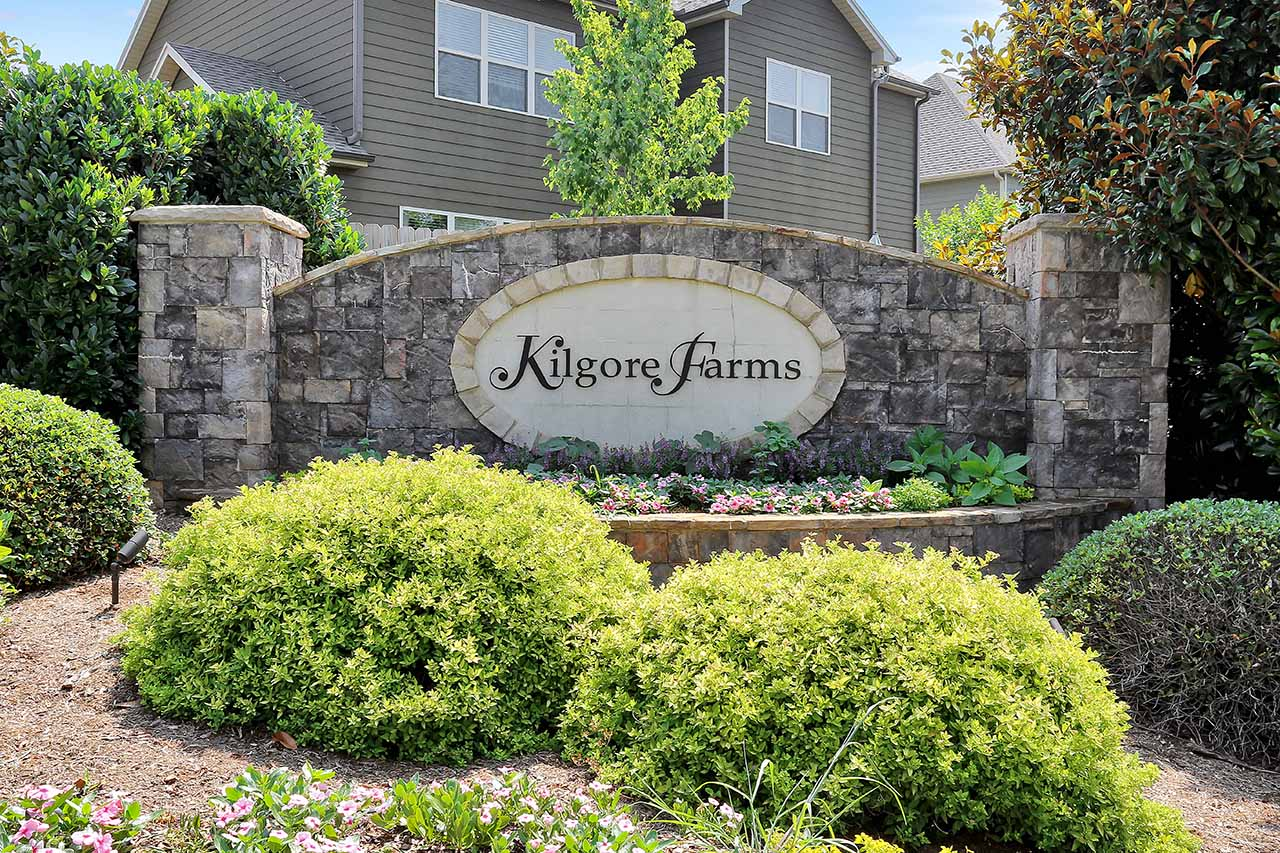 Kilgore Farms Real Estate And Homes For Sale Simpsonville Sc