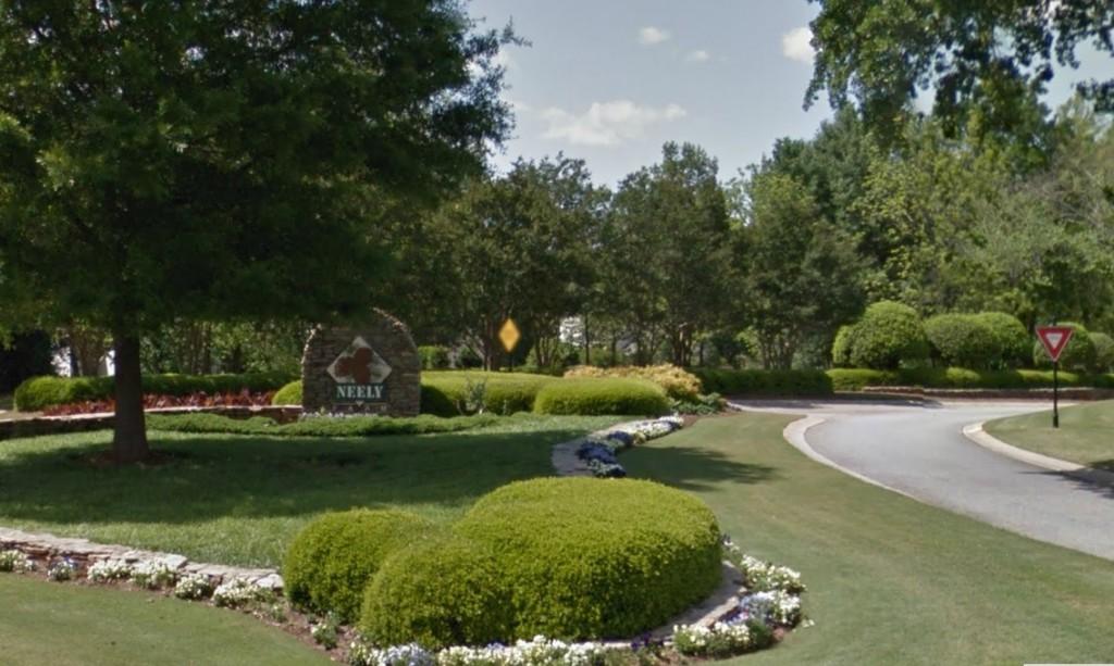 Neely Farm, Simpsonville SC
