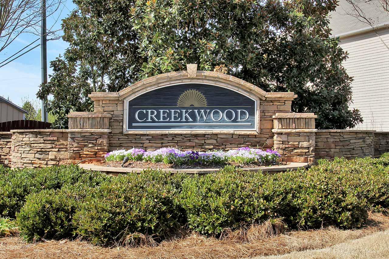 Creekwood Real Estate Simpsonville SC