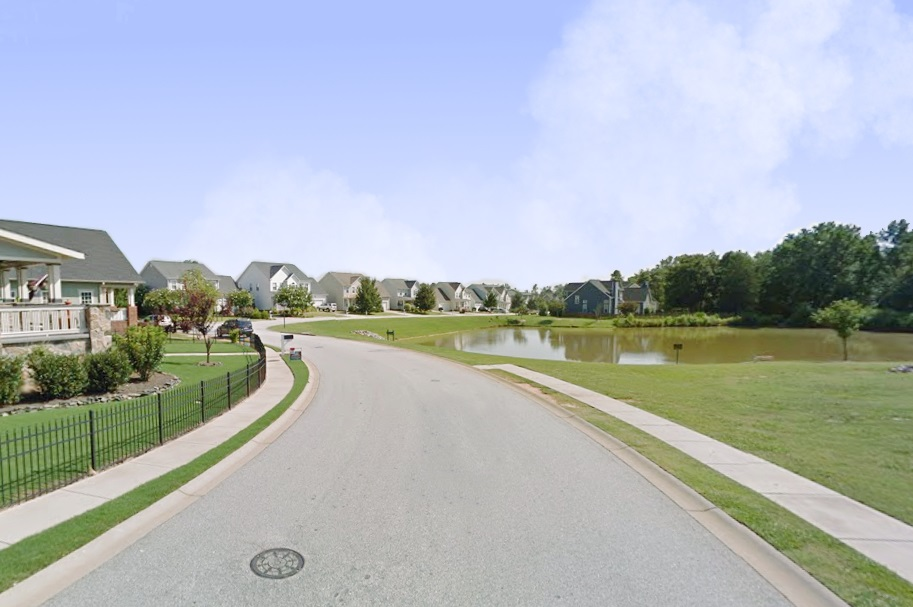 Verdmont Simpsonville SC