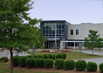 A.J. Whittenburg Elementary School, Greenville SC
