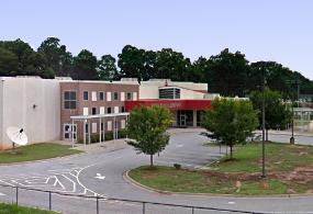 Brook Glenn Elementary School, Taylors SC
