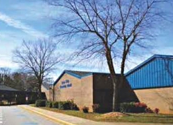 Buena Vista Elementary School, Greer SC