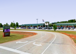 Woodland Elementary School, Greer SC