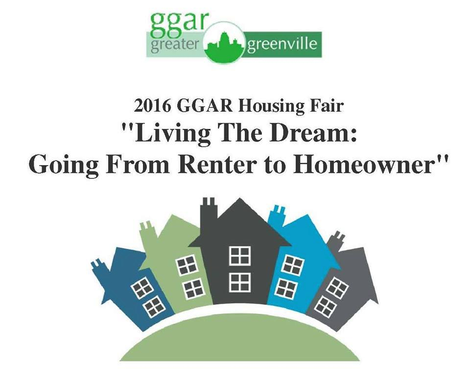 2016 GGAR Housing Resource Fair