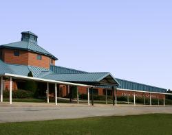 Fork Shoals Elementary School, Pelzer SC