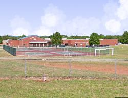 Riverside Middle School, Greer SC