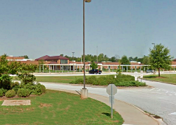 Simpsonville Elementary School, Simpsonville SC