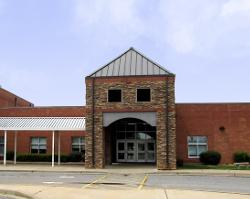 Tigerville Elementary School, Taylors SC