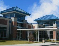 Sevier Middle School, Greenville SC