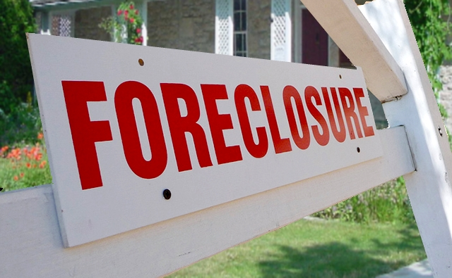 Greenville SC foreclosures