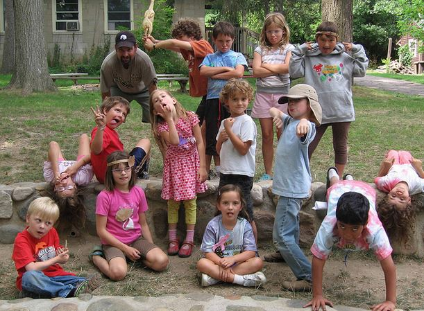 kids-summer-camps