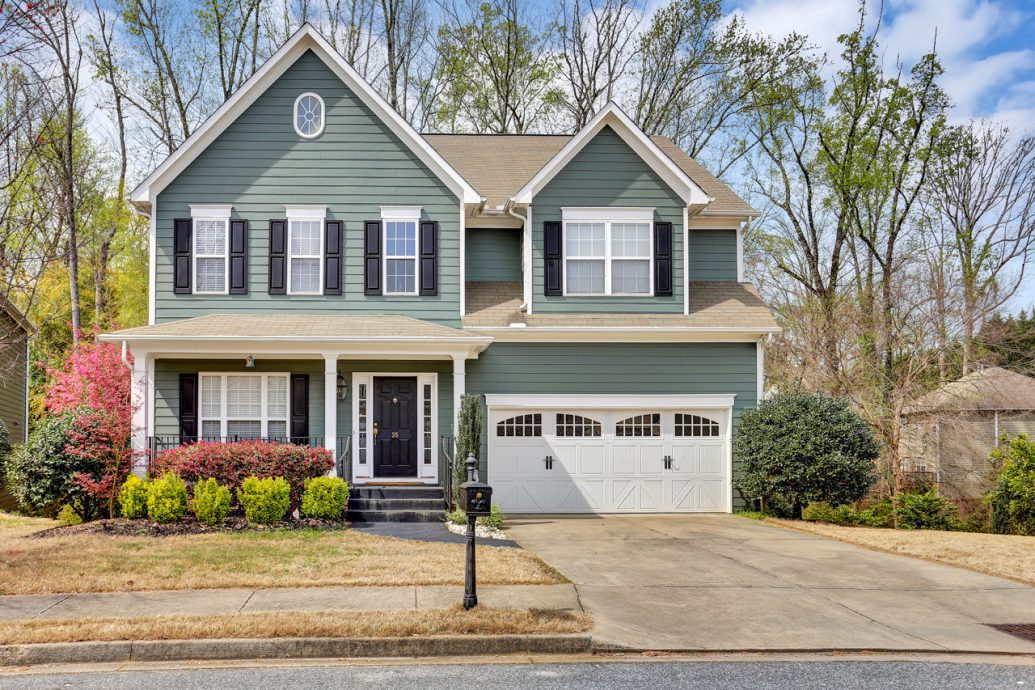 35 Richland Creek Drive Greenville Sc 29609 Home For