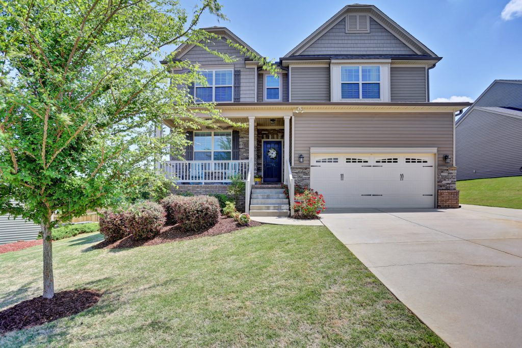 Astounding 294 Park Ridge Circle Greer Sc 29651 Home For Sale In The Download Free Architecture Designs Jebrpmadebymaigaardcom
