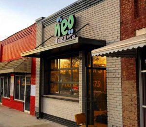 Neo Burrito - Greenville