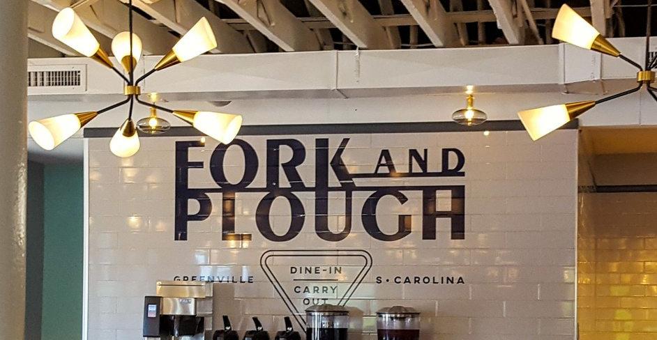Newest Neighborhood Restaurant in Greenville