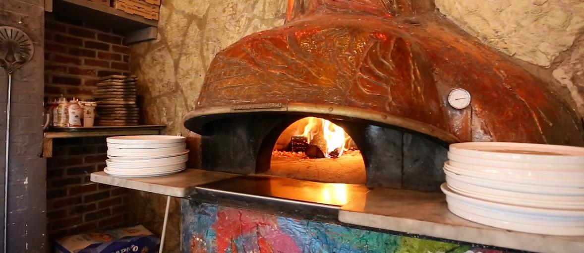 Stone Pizza Company Greenville