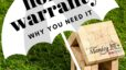 Why You Need A Home Warranty