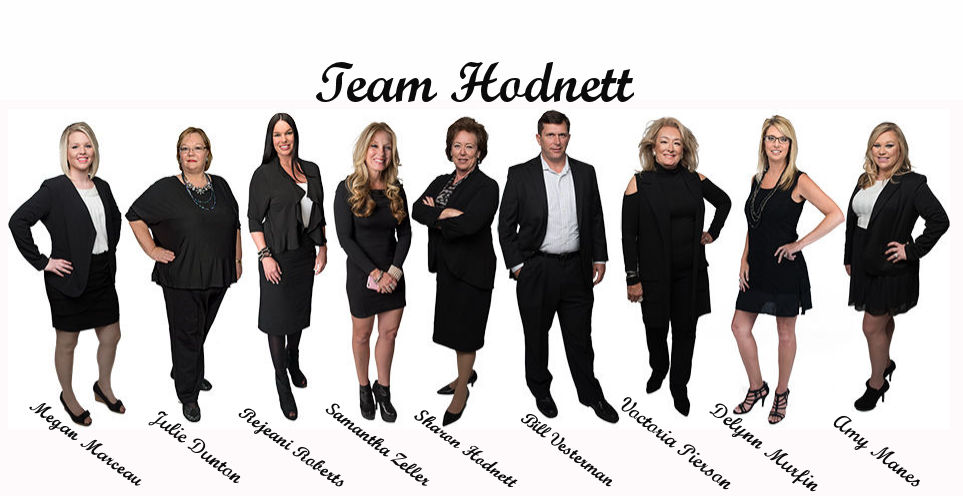 Team Hodnett