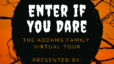 Take a Tour of the Addams Family House