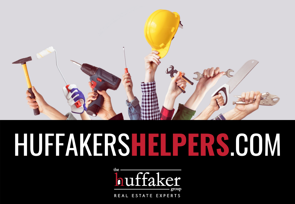 To link to Huffaker's Helpers page