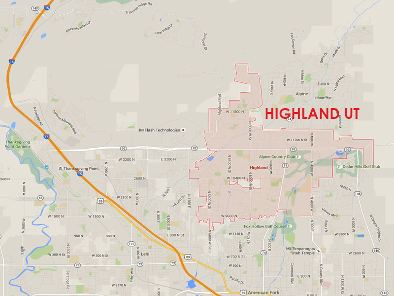 Highland Provo Metro Real Estate Re Max Equity