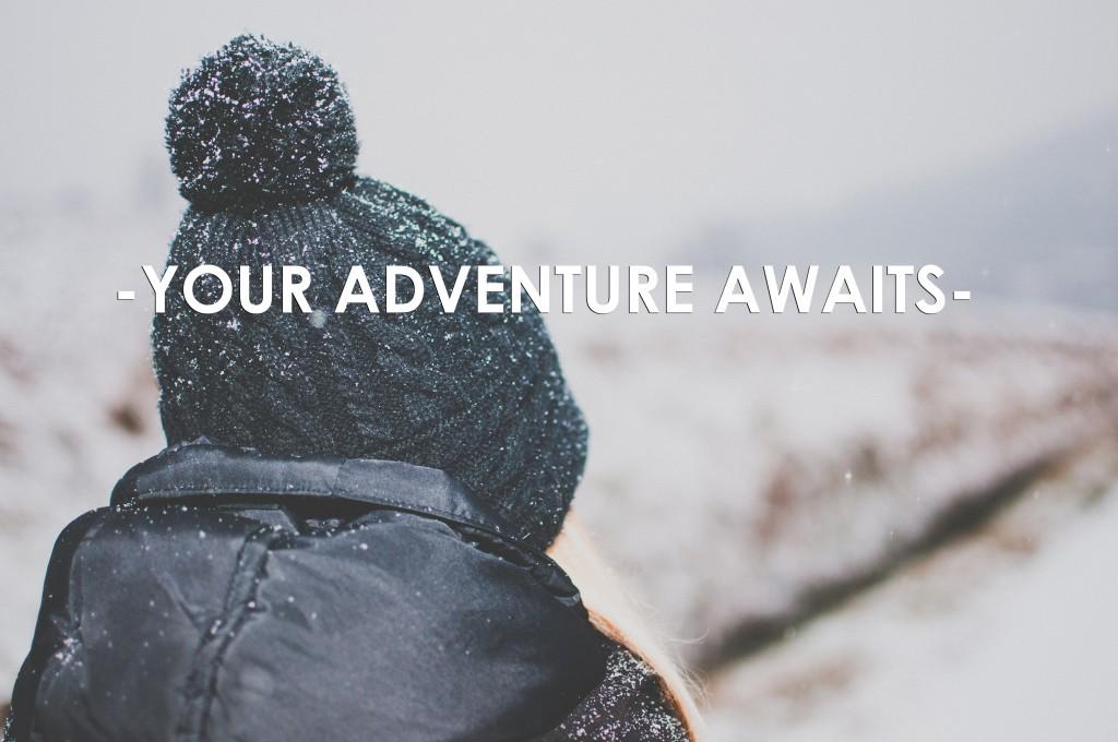 Your Adventure