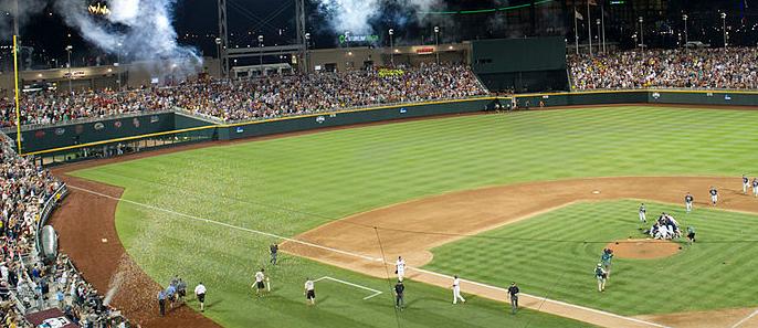 Omaha World Series