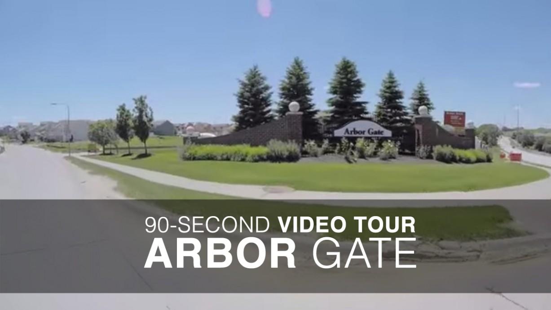 Arbor Gate in Omaha NE – Hearthstone Homes Omaha Floor Plans