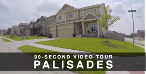 Palisades Neighborhood Video Tour