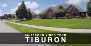 Tiburon Neighborhood Video Tour and Community Details