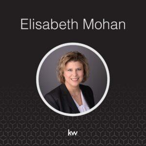 Liz Mohan kwELITE