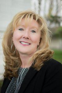 Jill Ahlgrim