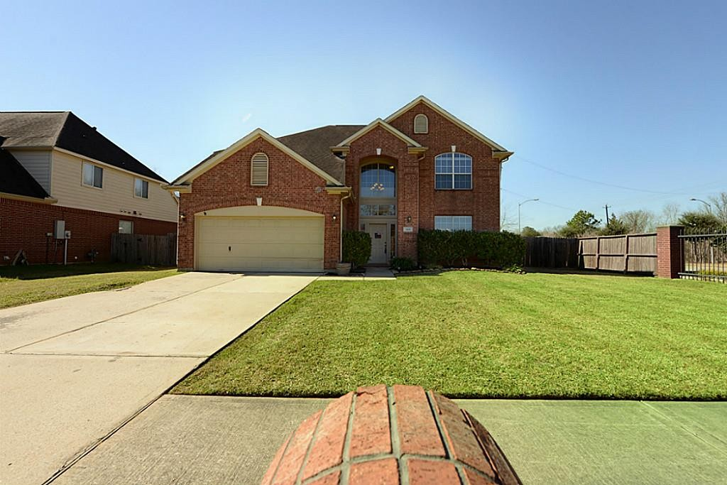 Front View-3302 Norma Ln.
