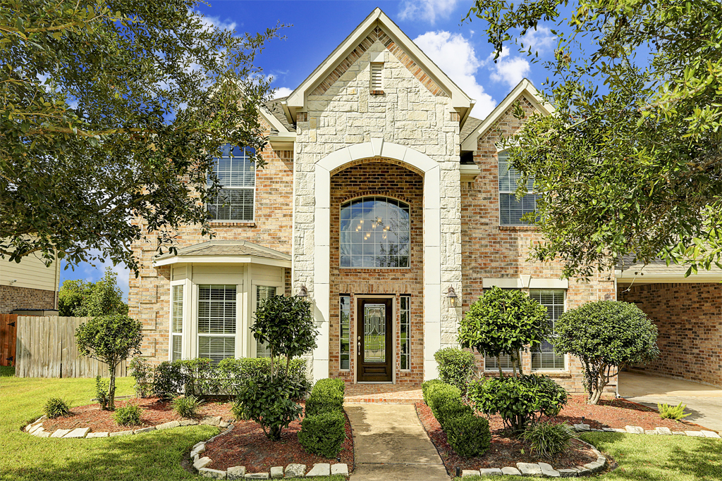 New Home Subdivisions In Pearland Tx