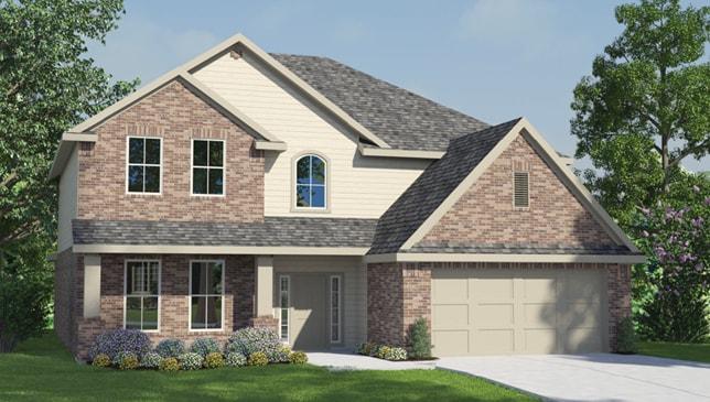 3710 Westland Ct   Homes For Sale in Baker's Landing
