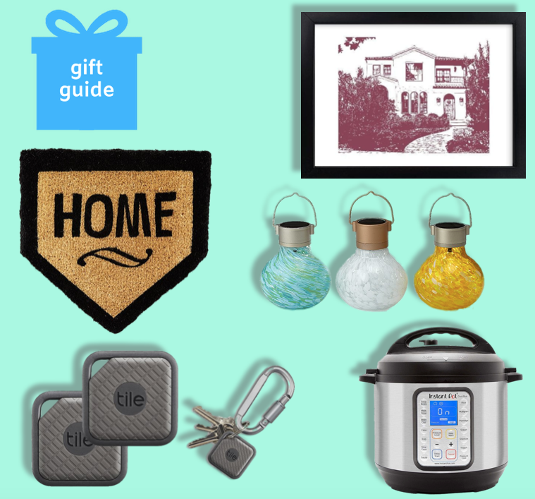 Christmas Gifts For Homeowners Christy Buck Team