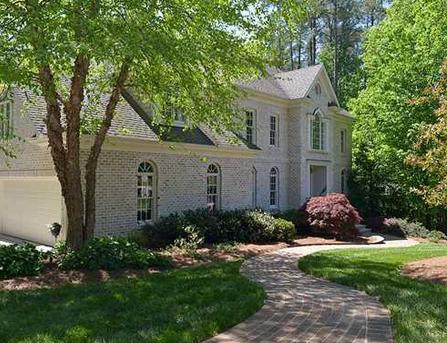 1013 Dickinson Circle, Raleigh, NC 27614