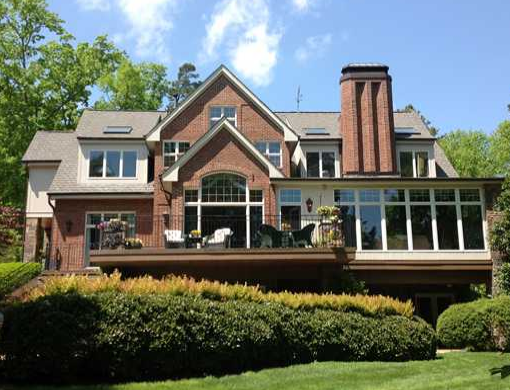 Governors Club, Chapel Hill, NC